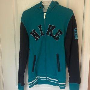 ⭐️2/$40⭐️ men's nike hoodie!